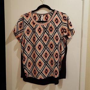 Xhilaration Shirt